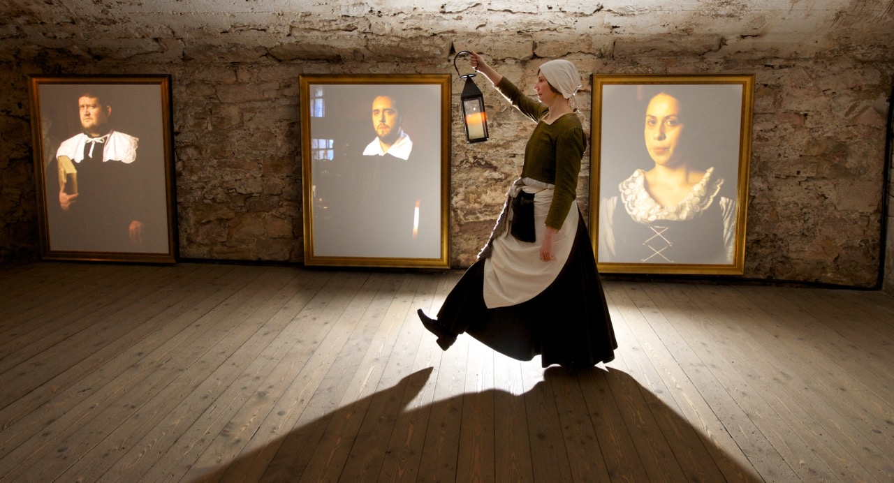 The Real Mary King S Close What Really Lies Beneath Edinburgh Dreamtime Traveler