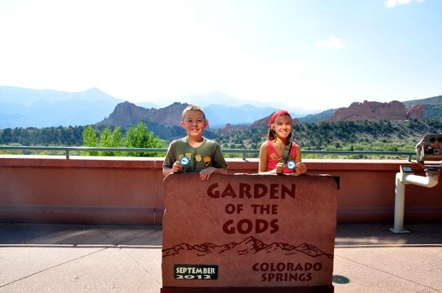 Garden of Gods