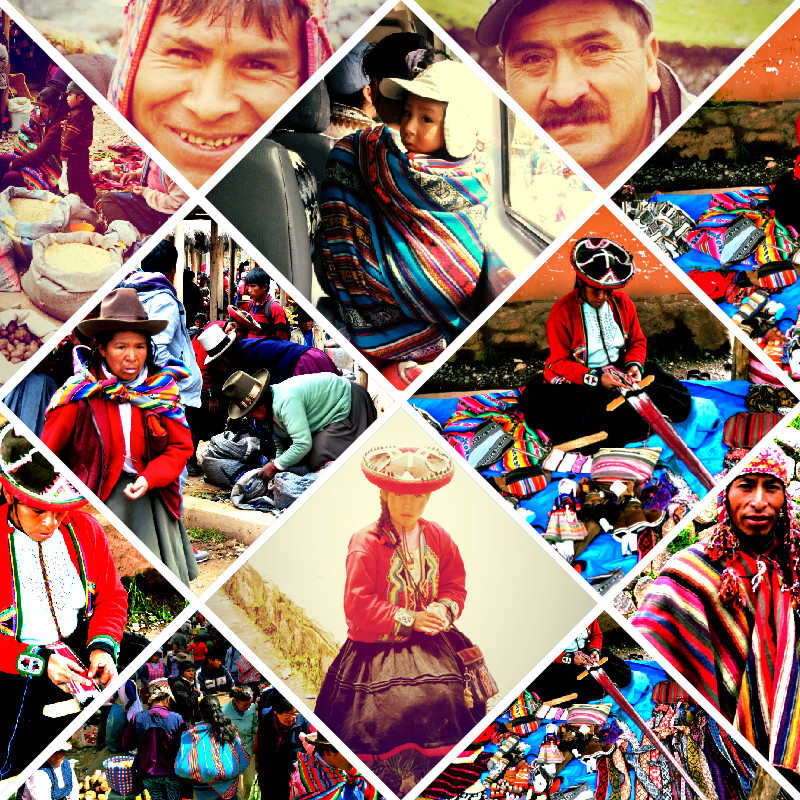 Incas Collage 1