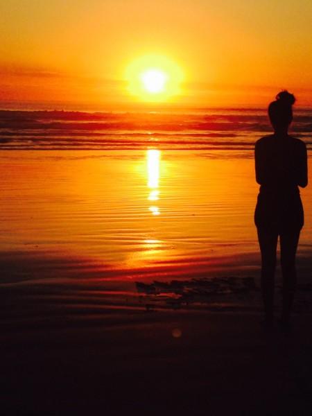Reka_Sunset_Venus Bay