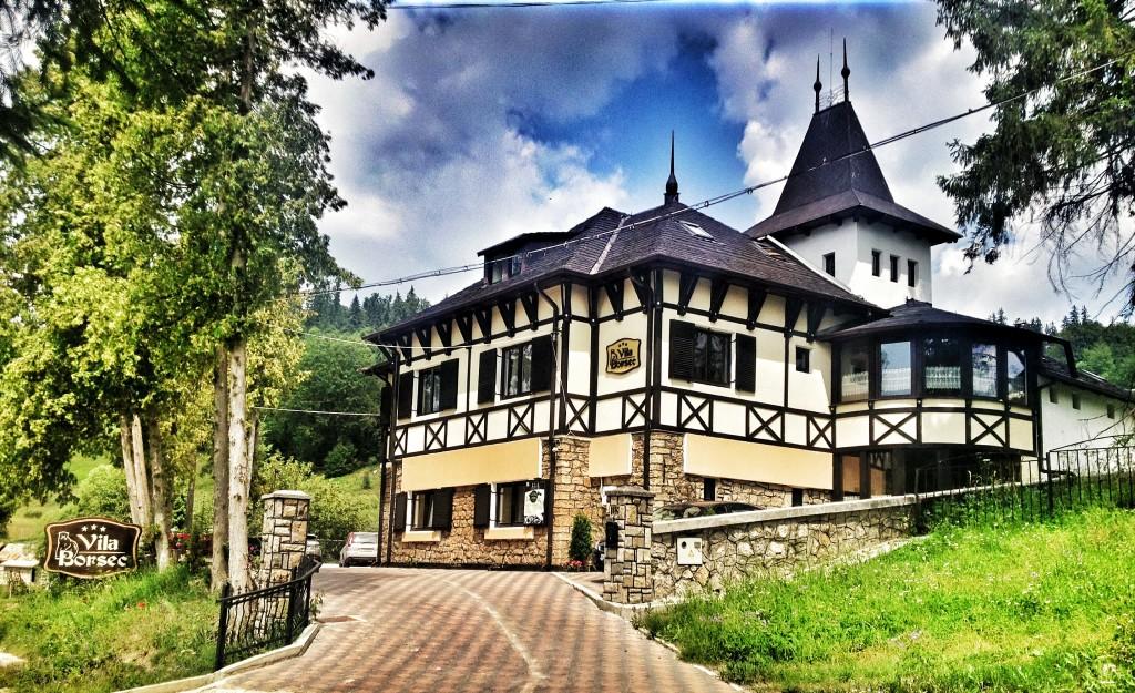 vila-borsec
