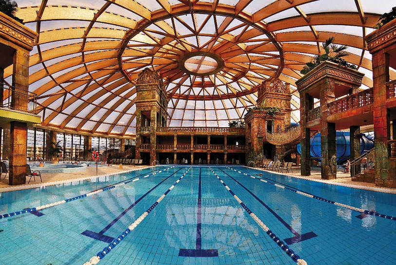 Aquaworld Budapest 1