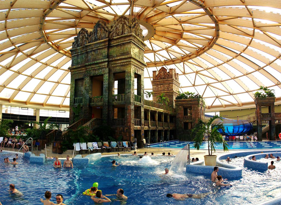 Aquaworld Budapest 2