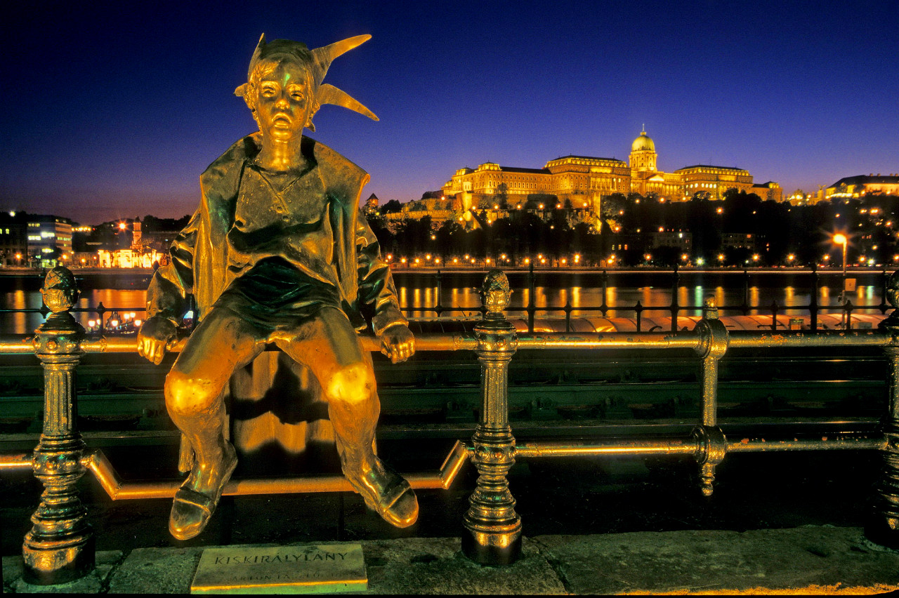 Budapest Promenade