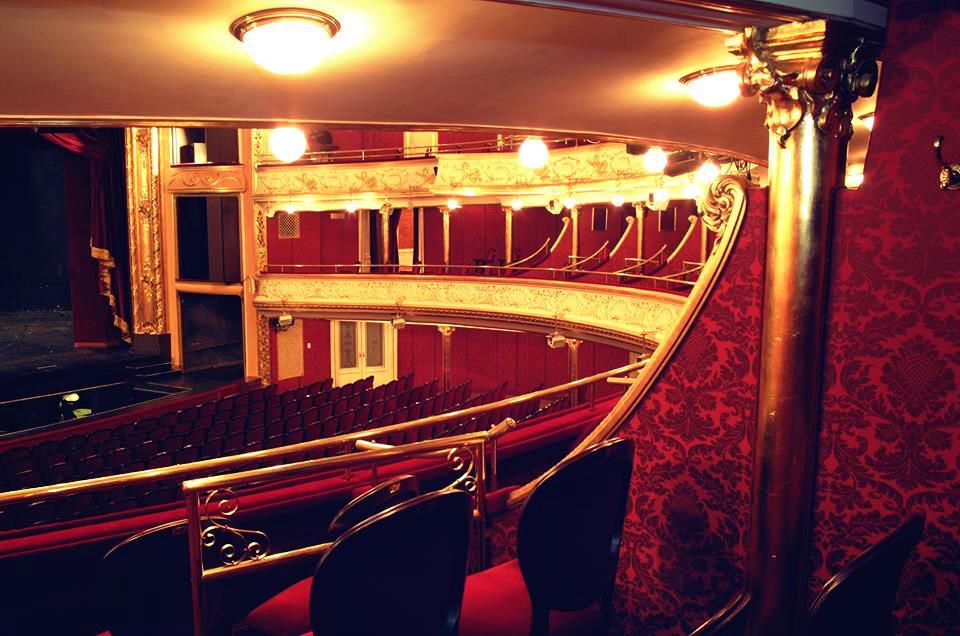 Budapesti Operettszinhaz 2