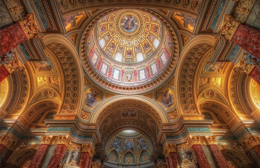 St Stephen Basilica 3