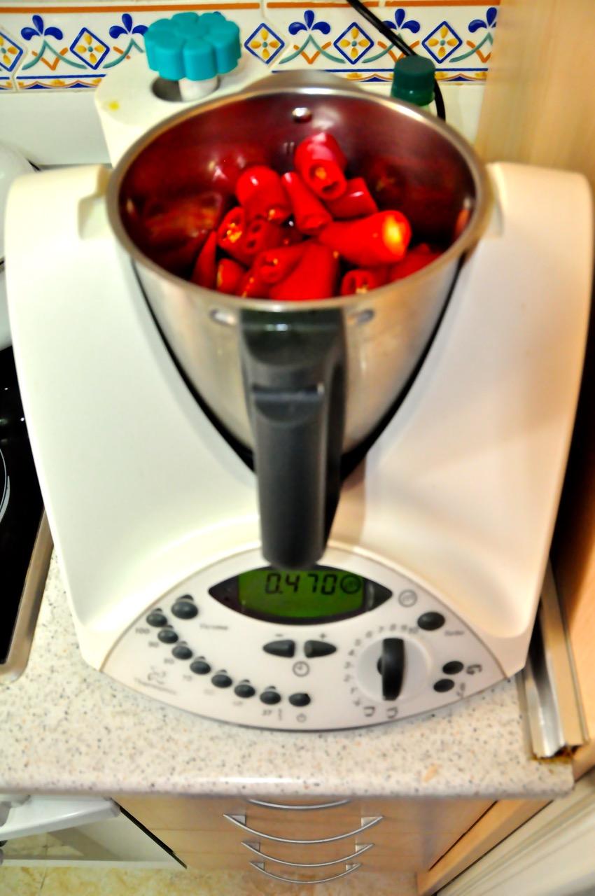 Hot Chili Paste 3