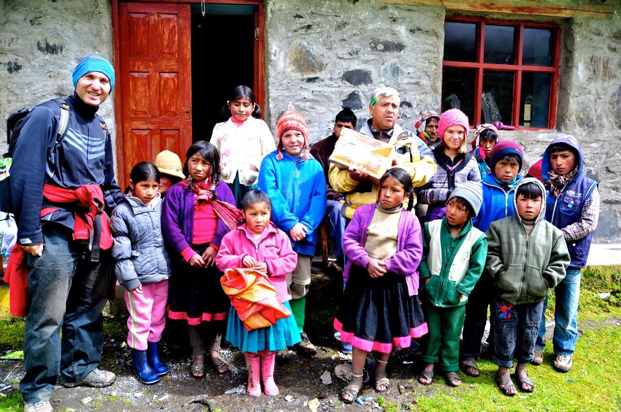 Inca school 2