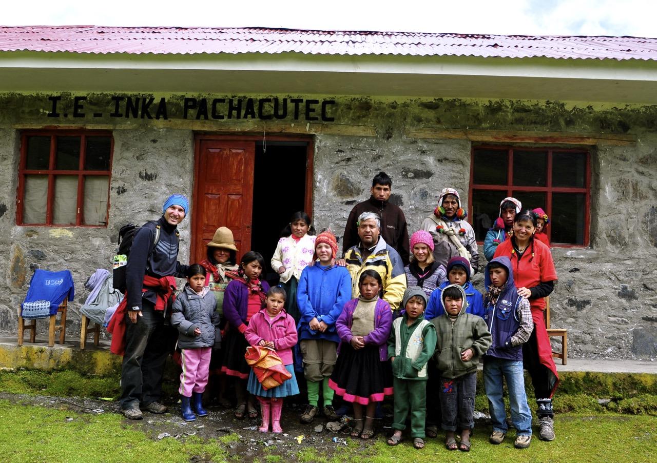 Inca school 3
