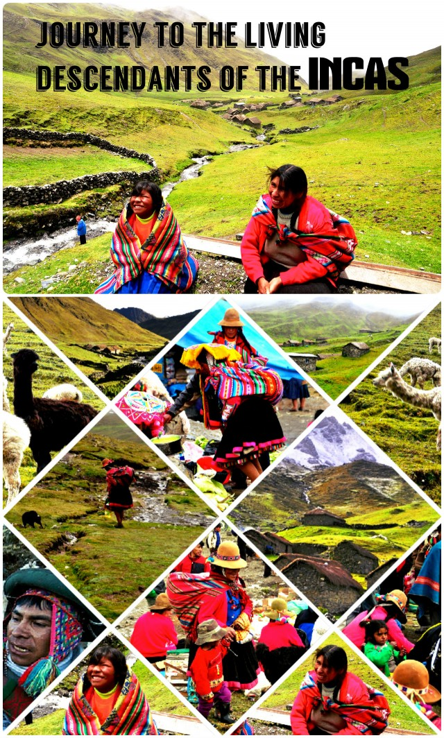 Living Descendants of The Incas_2A