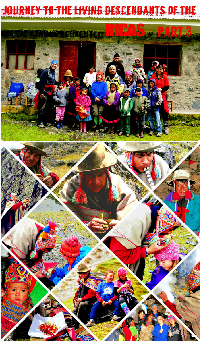 Living Descendants of The Incas_3b