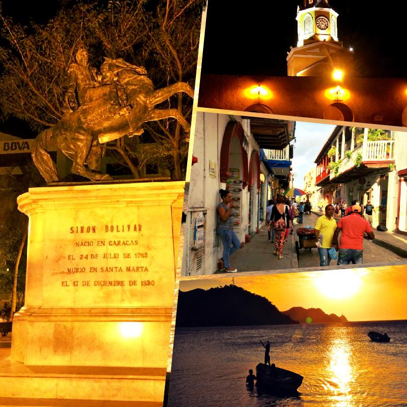 Santa Marta Collage3