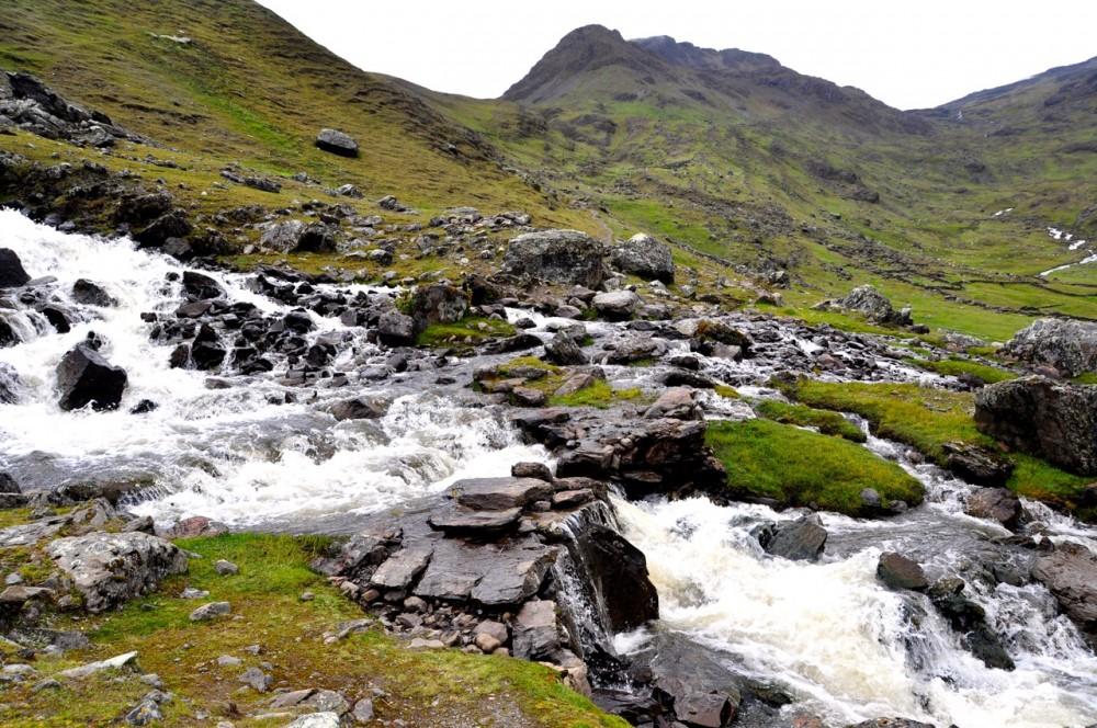 Water Crossings
