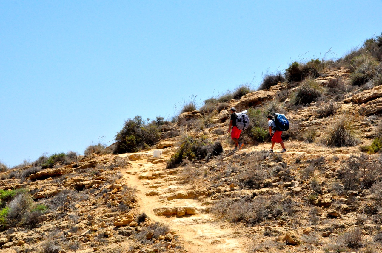 Test Hike 1