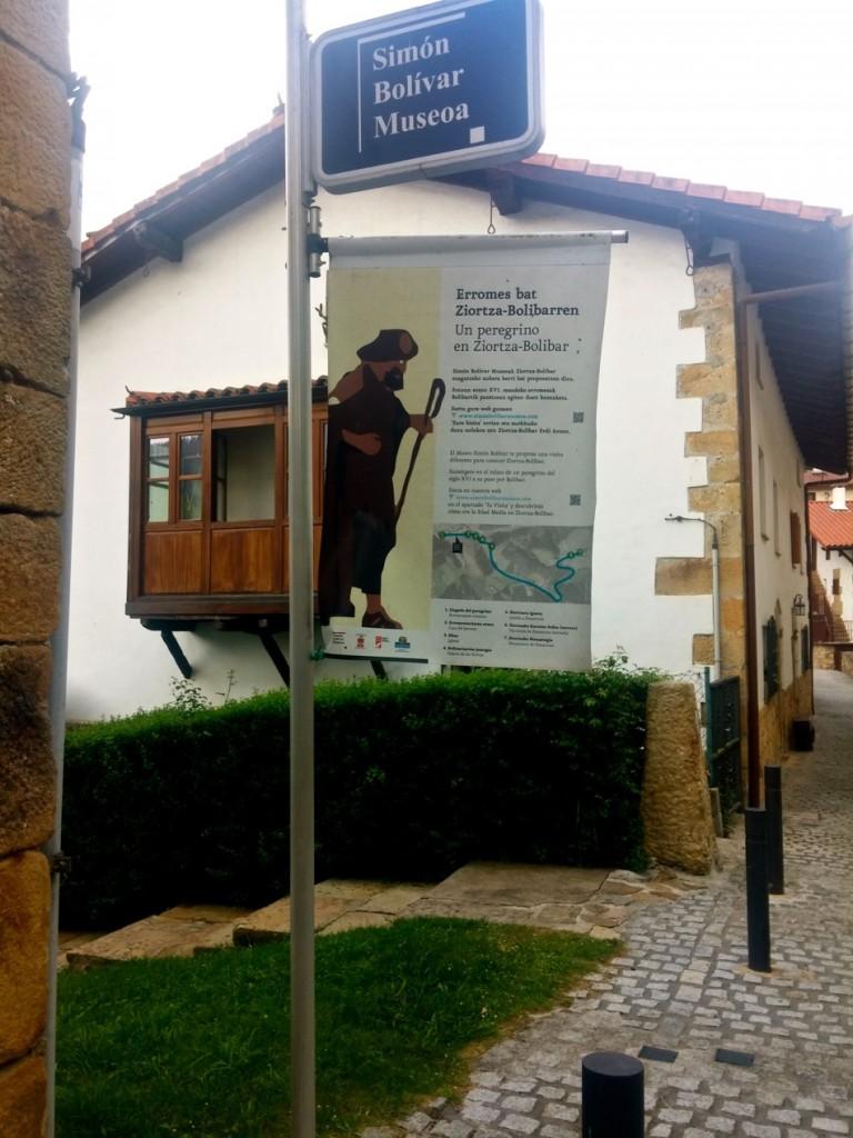 Simon Bolivar Museum