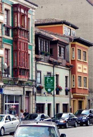 Albergue Hostel Villaviciosa