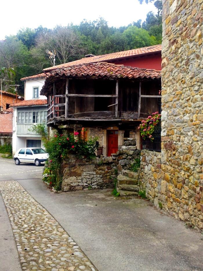 cider house asturias