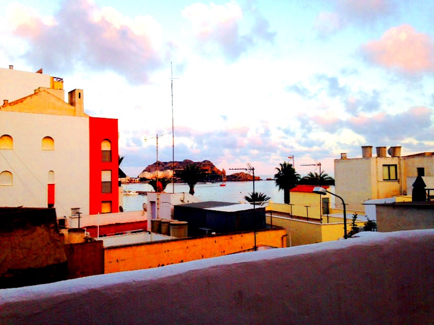 Aguilas Rooftops