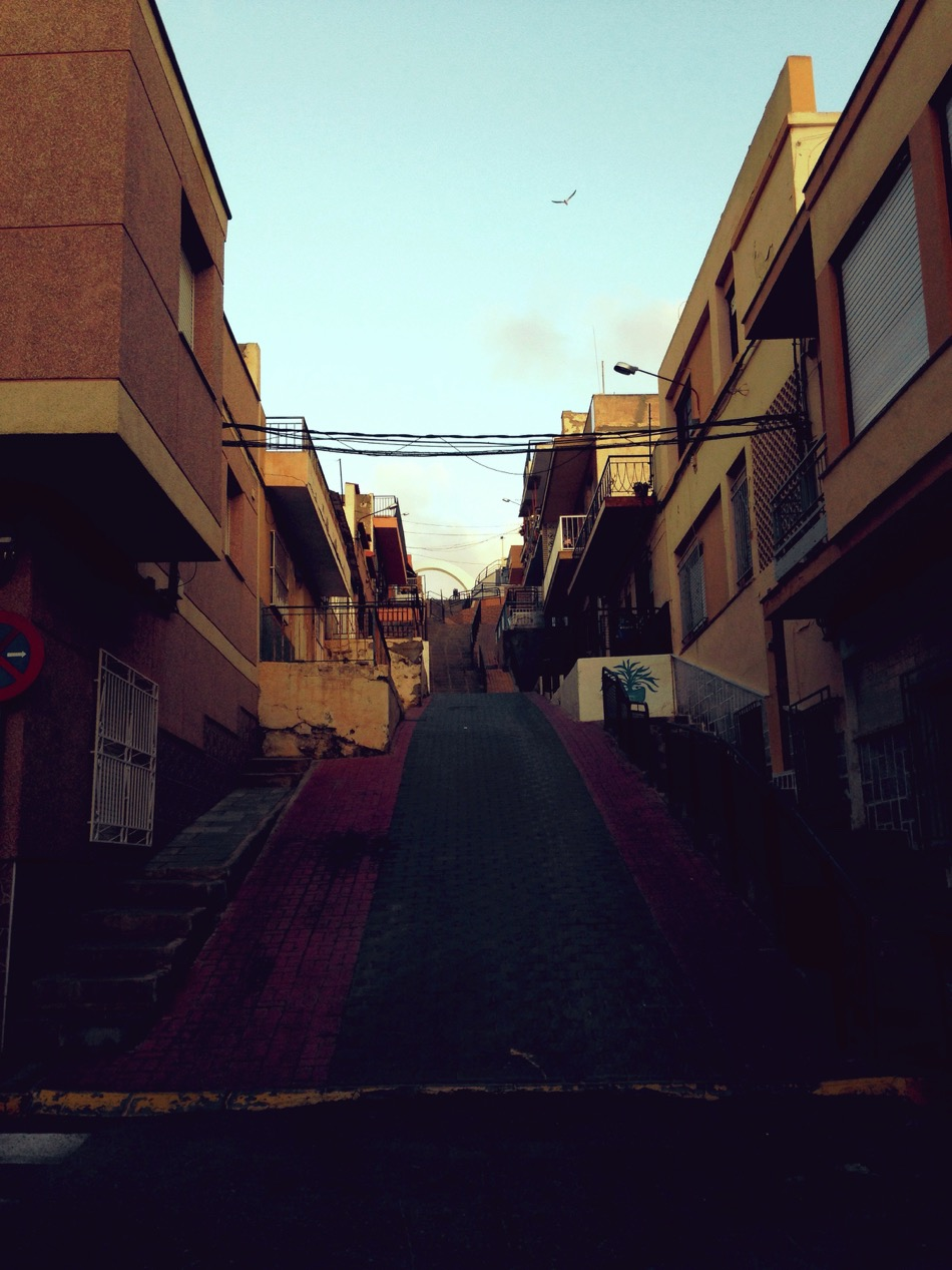 Aguilas Streets 1