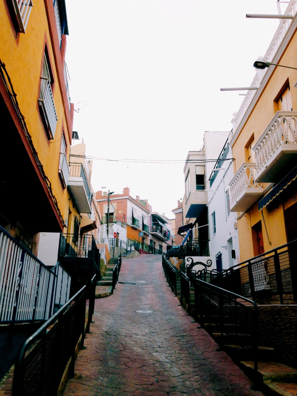 Aguilas Streets 2