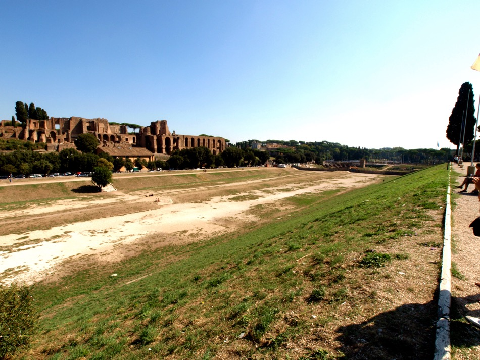 Circus Maximus NOW