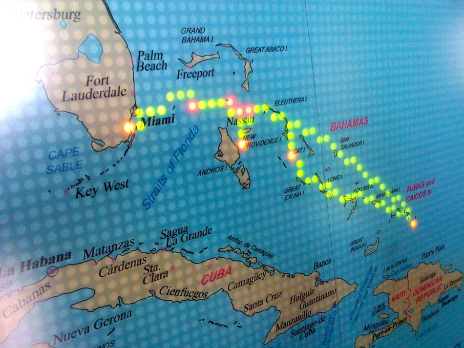 Cruise_Map