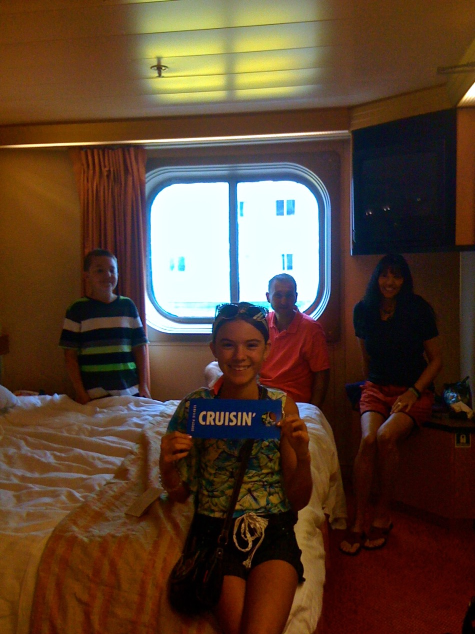 Cruisin' Room b