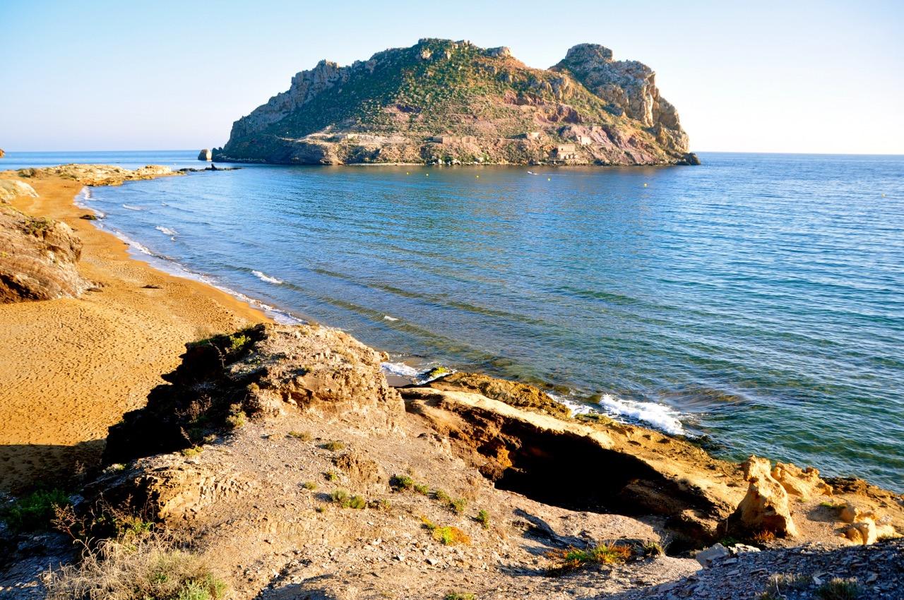 HD Isla de Fraile