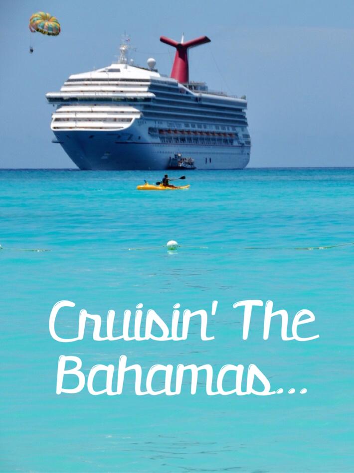 Pin Bahamas