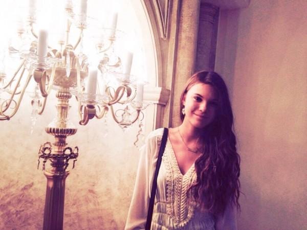 9 Me at the Bolshoi
