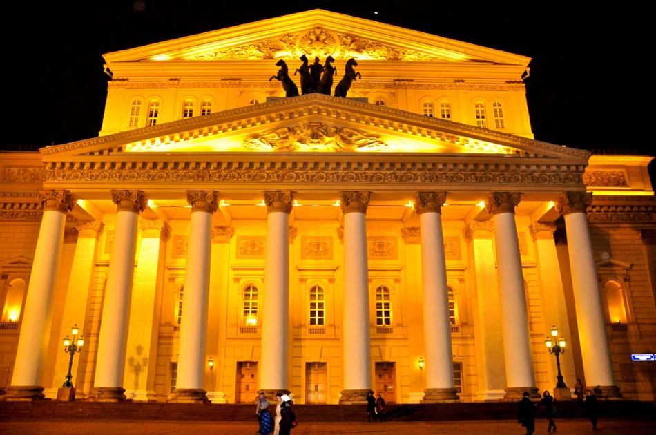 Bolshoi Theatre_1