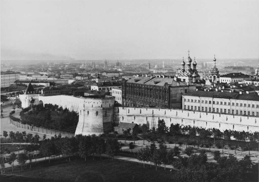 Historical_Kitay_gorod_Zaryadye_stena