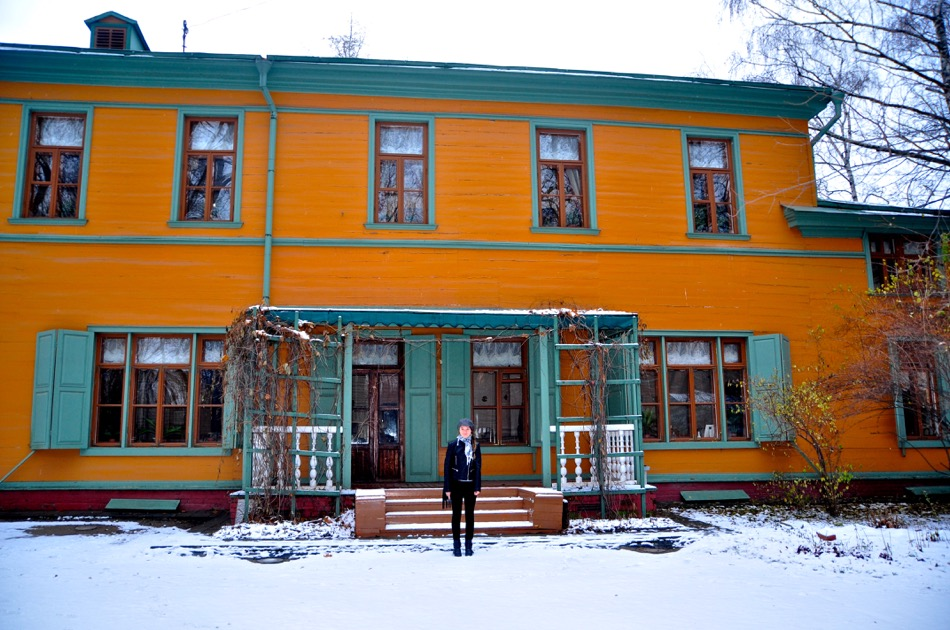 Leo Tolstoy House_2