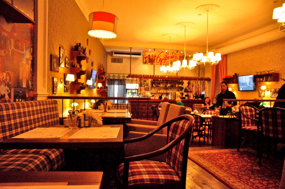 Moscow Restaurant_1