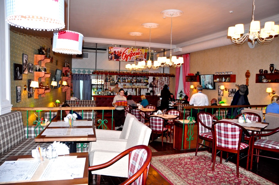 Moscow Restaurant_2