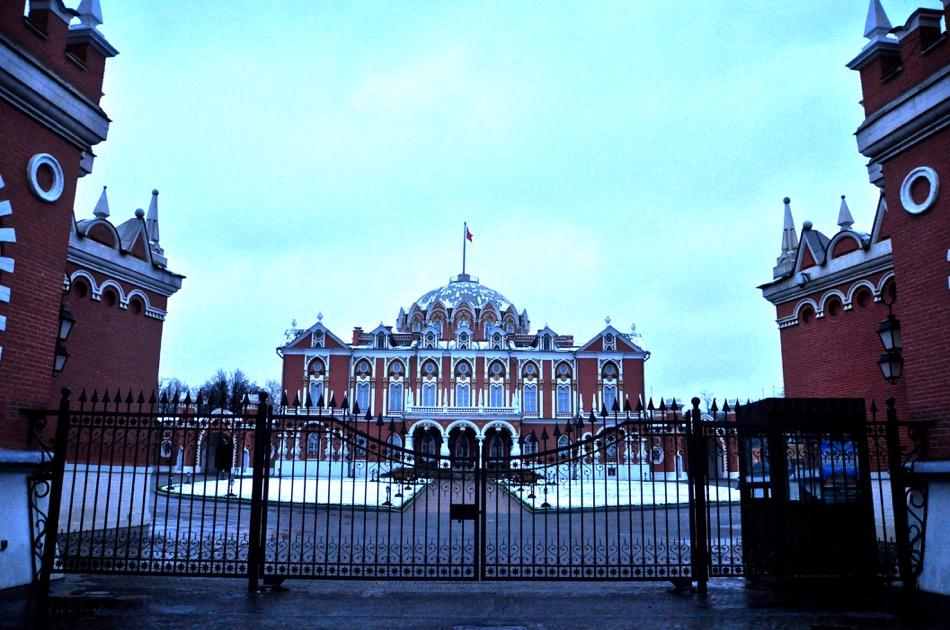 Petrovsky Palace_1