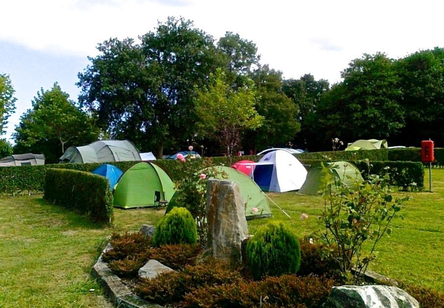Cudillero Camping