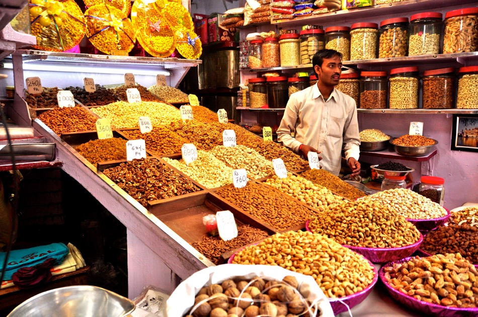 Old Delhi Spices 2