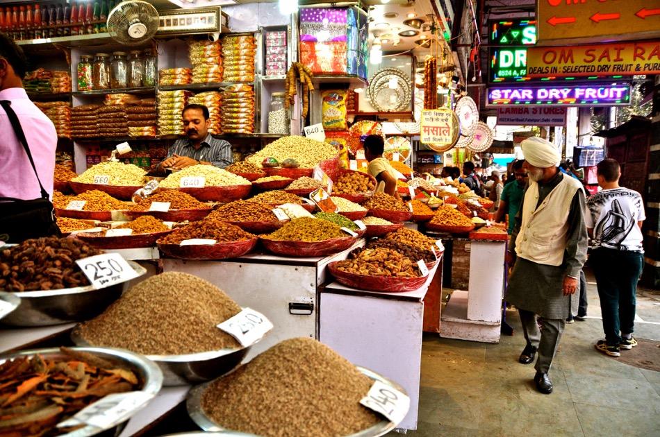 Old Delhi Spices 3