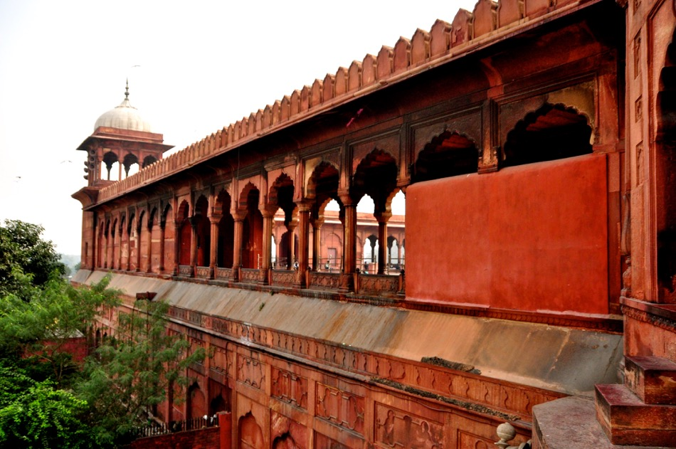 Jama Masjid Mosque_Old Delhi 4