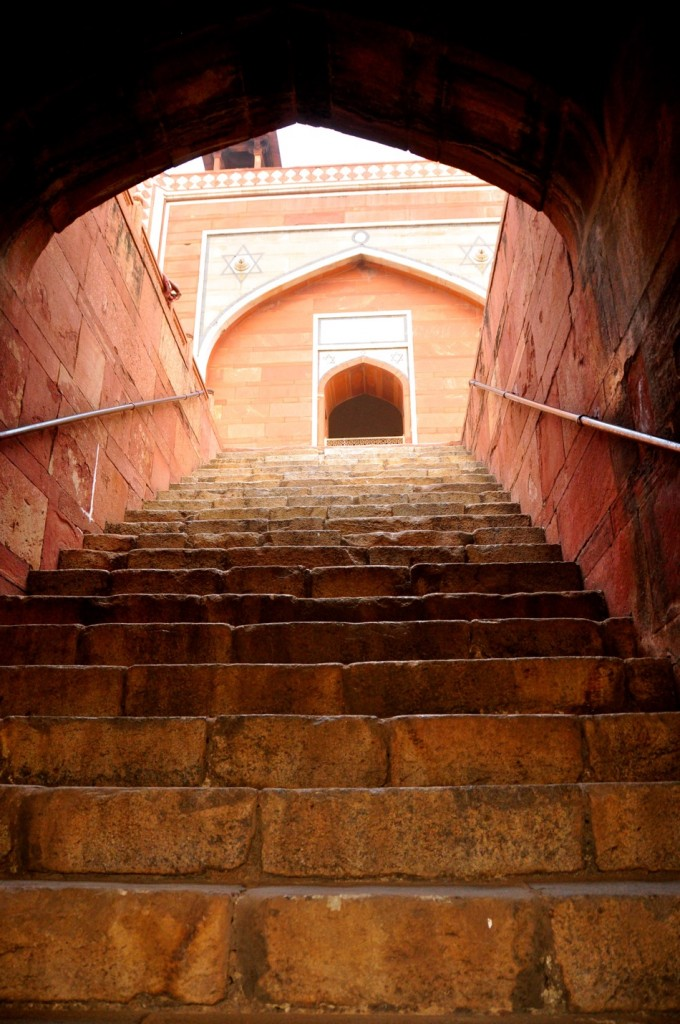 Humayun's Tomb_19