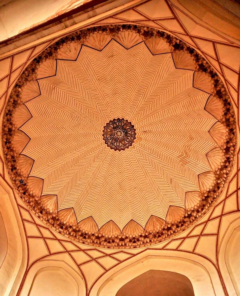 Humayun's Tomb_20