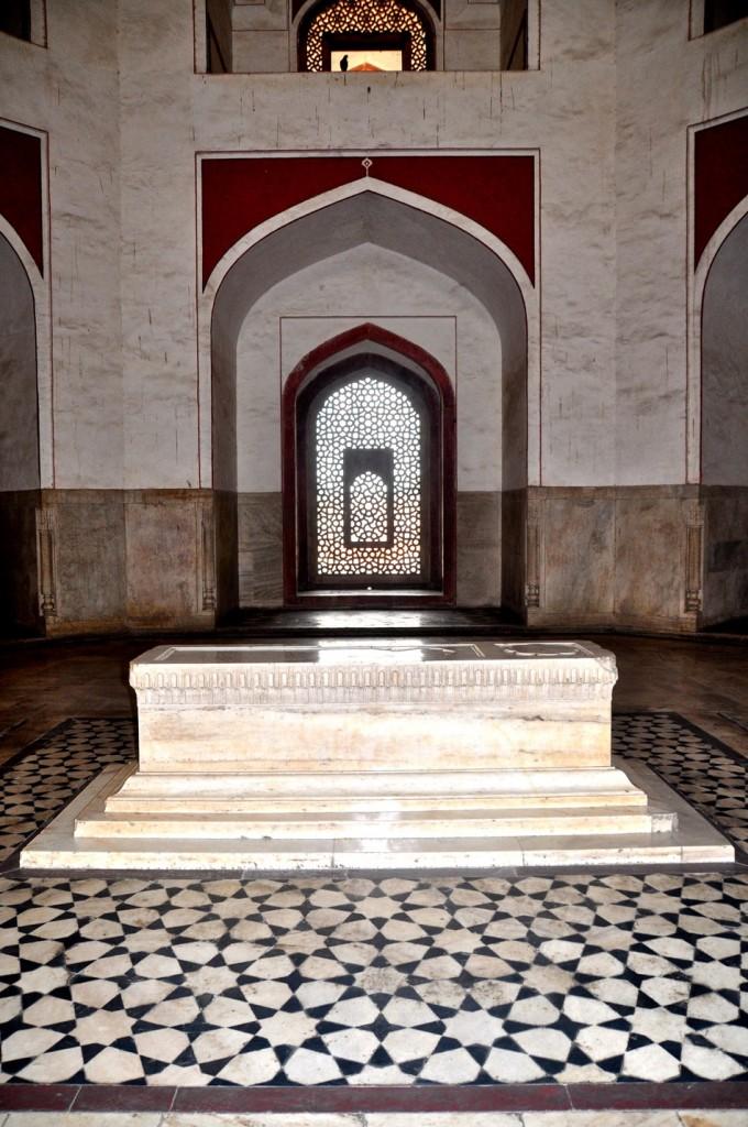 Humayun's Tomb_23