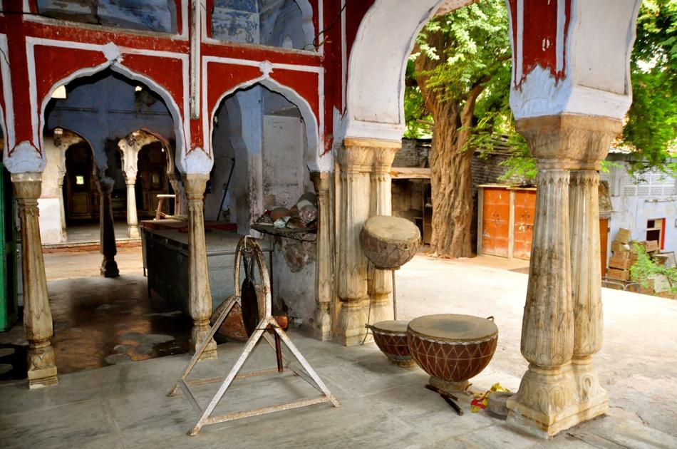 Jaipur Temple 3