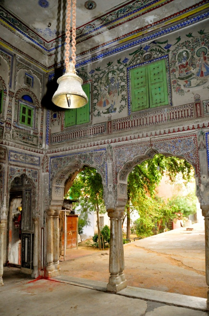 Jaipur Temple 5