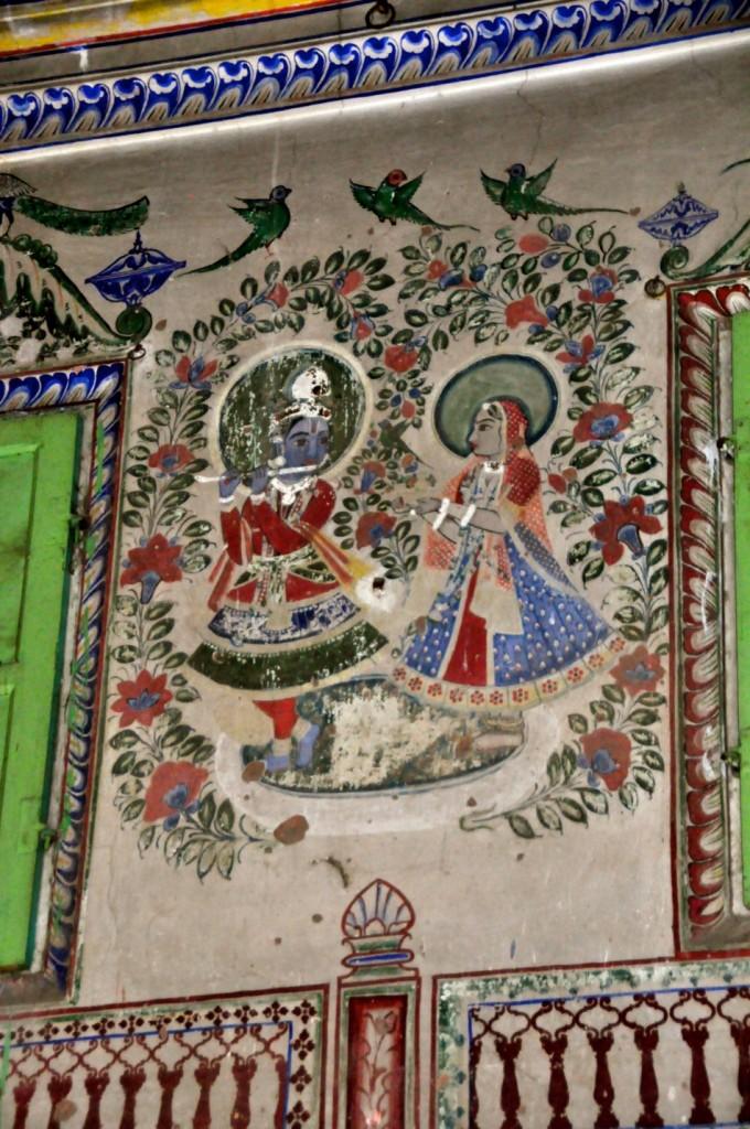 Jaipur Temple 7