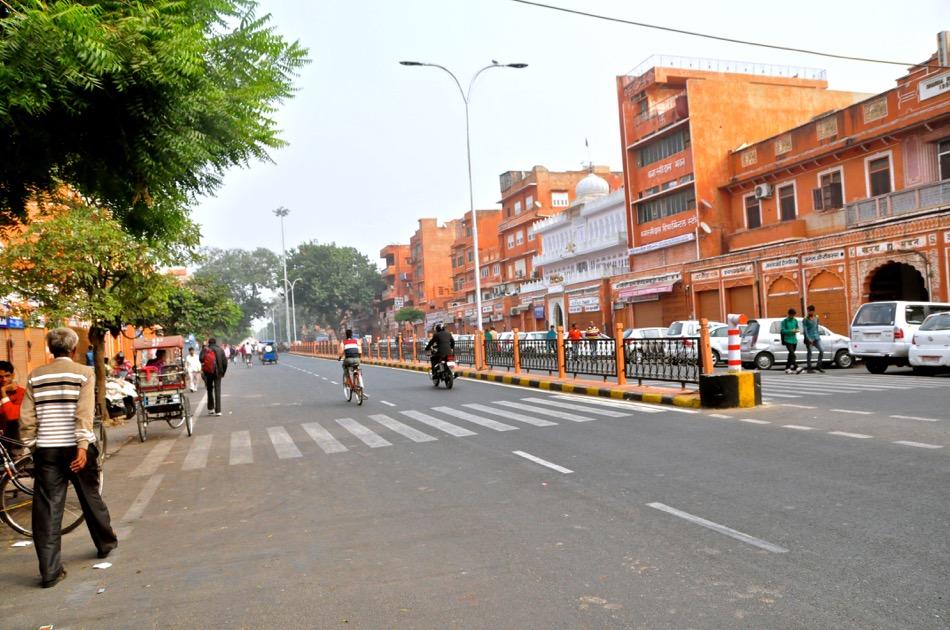 Jaipur Boulevard