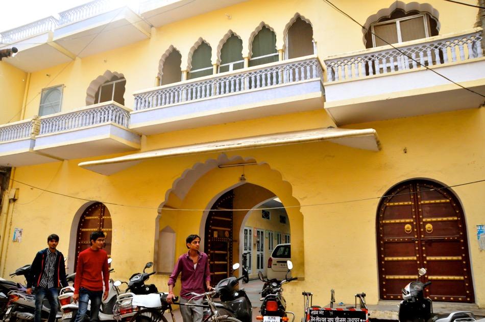 Jaipur-Ayurvedic Clinic