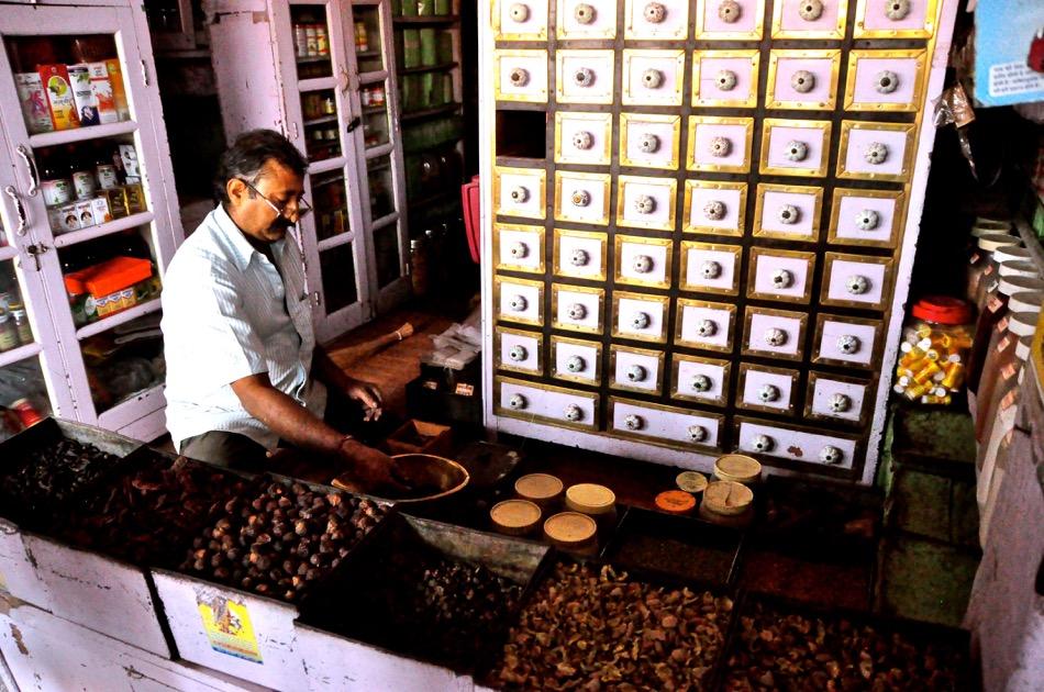 Jaipur Vendor 1