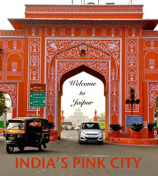 India's Jaipur